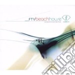 Ftv beach house cd musicale