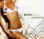 Ftv beach: the glam session cd musicale