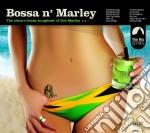 BOSSA N' MARLEY cd musicale di ARTISTI VARI