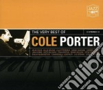 Cole Porter - The Very Best Of Jazz Collectors cd musicale di Cole Porter
