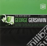 George Gershwin - The Very Best Of cd musicale