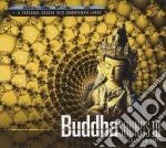 Buddha Sounds 3 cd musicale di ARTISTI VARI