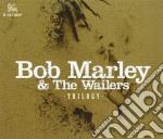 BOB MARLEY & THE WAILERS (BOX 3CD) cd musicale di BOB MARLEY & THE WAILERS