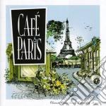 Cafe' paris cd musicale di Artisti Vari