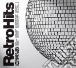 RETRO HITS - DANCE HITS 1970/1990 cd musicale di ARTISTI VARI