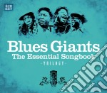 Blues giants cd musicale di Artisti Vari