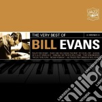 Bill Evans - The Very Best Of - Jazz Collectors cd musicale