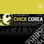 Chick Corea - The Very Best Of - Jazz Collectors cd musicale