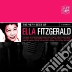 Ella Fitzgerald - The Very Best Of - Jazz Collectors cd musicale
