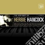 Herbie Hancock - The Very Best Of cd musicale