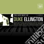 Duke Ellington - The Very Best Of - Jazz Collectors cd musicale