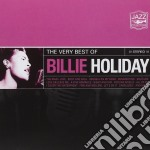 Billie Holiday - The Very Best Of - Jazz Collectors cd musicale