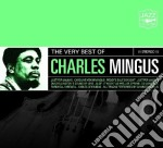 Charles Mingus - The Very Best Of   Jazz Collectors cd musicale