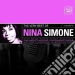 Nina Simone - The Very Best Of cd musicale di Nina Simone