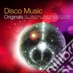 Disco music originals-a.v. 07 cd musicale di Artisti Vari