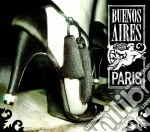 BUENOS AIRES / PARIS - ELECTRONIC TANGO ANTHOLOGY cd musicale di ARTISTI VARI