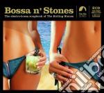 BOSSA N' STONES cd musicale di A.V.