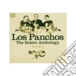 Trilogy cd musicale di Panchos Los