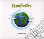 Choral Beatles cd musicale