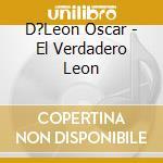 El versadero leon cd musicale di Oscar D'leon