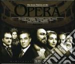 OPERA TRILOGY (BOX 3 CD) cd musicale di ARTISTI VARI