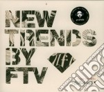 New trends by mtv cd musicale di Artisti Vari