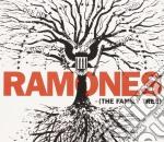 Ramones, the family tree cd musicale di Artisti Vari