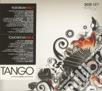 Tango - yesterday & tomorrow cd musicale di Artisti Vari