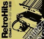 Rettohits gold 80/90 cd musicale di Artisti Vari