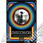 Discobox - Good Times cd musicale di Artisti Vari