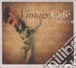 Vintage Cafe' Vol.1 - Lounge & Jazz Blends cd musicale di Artisti Vari