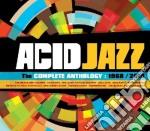 Acid jazz a.v. 3cd 10 cd musicale di ARTISTI VARI