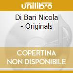 Originals cd musicale di Di bari nicola