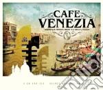 Cafe' venezia cd musicale di Artisti Vari