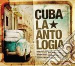 Cuba antologia cd musicale di Artisti Vari