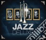 Jazz deluxe cd musicale di Artisti Vari