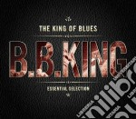 The king of blues essential selection cd musicale di B.b. King