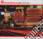 Destination lounge-las vegas cd musicale