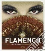 Nu / Flamenco cd musicale di Artisti Vari