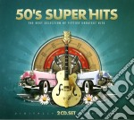 50'S SUPER HITS cd musicale di ARTISTI VARI