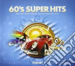 60'S SUPER HITS cd musicale di ARTISTI VARI