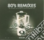 80'S REMIXES cd musicale di ARTISTI VARI