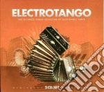 Electrotango cd musicale di Artisti Vari