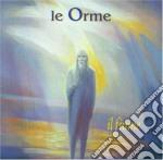 IL FIUME cd musicale di ORME (LE)