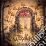 Woodland - Dreamality cd musicale di Woodland