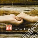 Auringon Hauta - Muinaisia Muisteloita, N cd musicale di Hauta Auringon