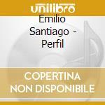 Santiago, Emilio - Perfil cd musicale di Emilio Santiago