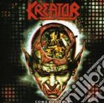 Coma of soul cd musicale di Kreator