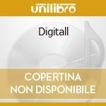 Digitall cd musicale