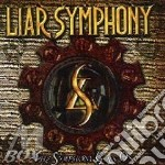 THE SYMPHONY GOES ON cd musicale di LIARS SYMPHONY